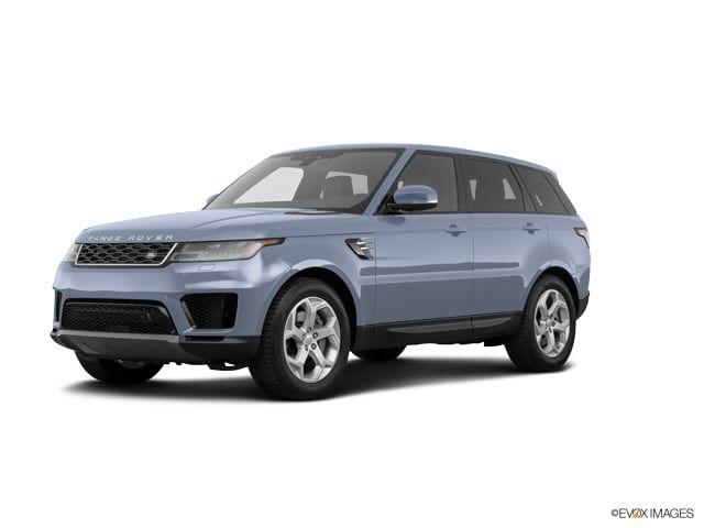 Range Rover Glen Cove >> New 2019 Range Rover Sport Details
