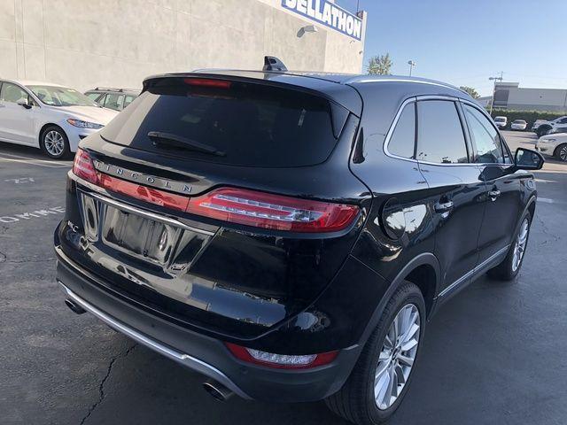 2019 Lincoln MKC Standard AWD