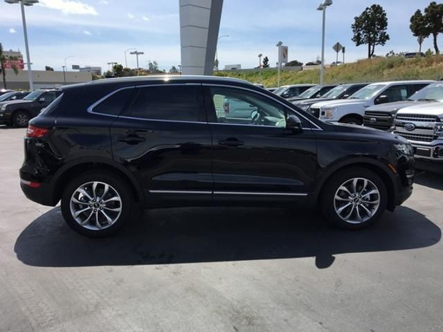 2019 Lincoln MKC Select FWD