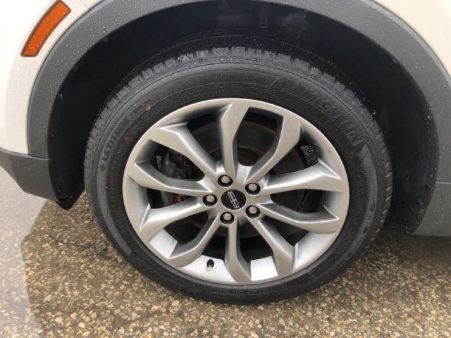 2019 Lincoln MKC AWD Select   - Leather Seats - Heated Seats- Navigation- Bluetoo