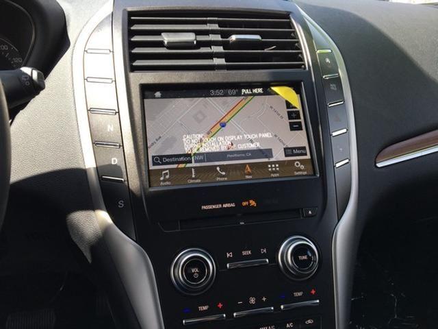 2019 Lincoln MKC Reserve FWD