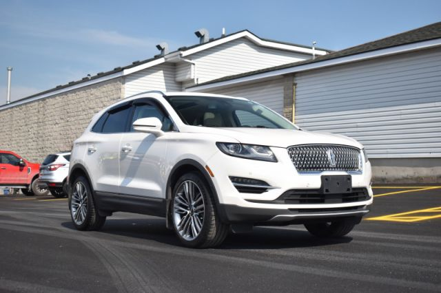 2019 Lincoln MKC AWD Reserve  - Navigation -  Sunroof