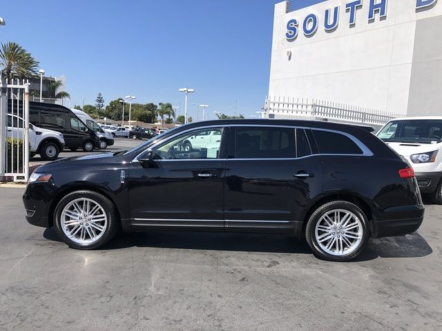 2019 Lincoln MKT 3.5L AWD Reserve