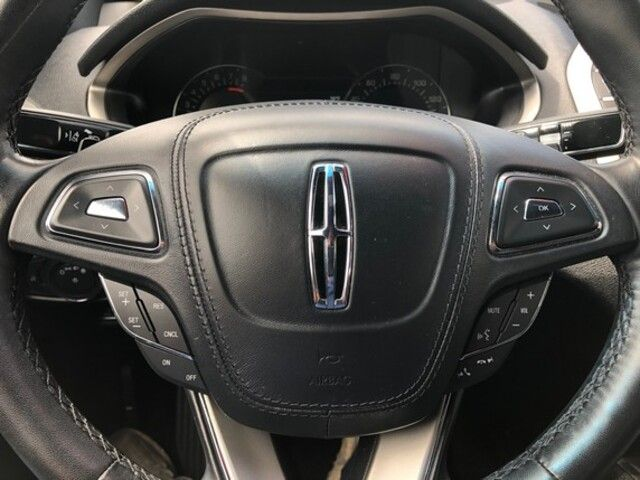 2019 Lincoln MKZ Standard FWD