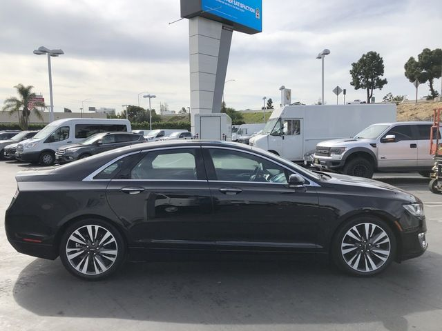 2019 Lincoln MKZ Reserve II FWD