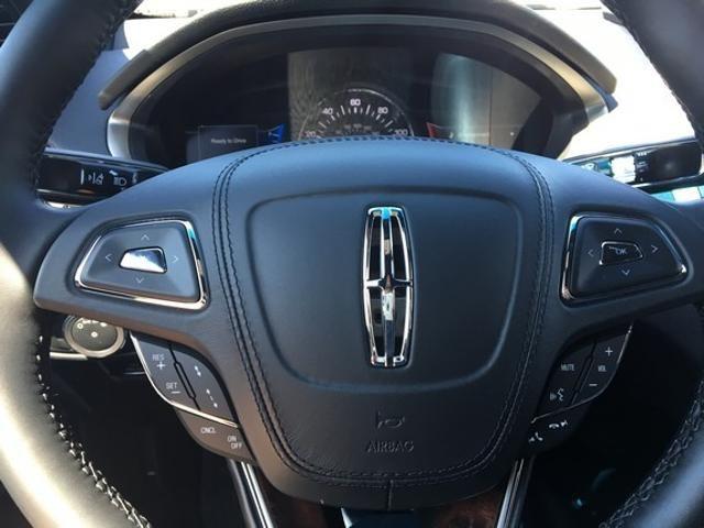 2019 Lincoln MKZ HYBRID Hybrid Reserve II FWD