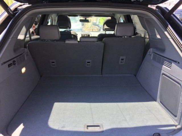 2019 Lincoln Nautilus Reserve FWD
