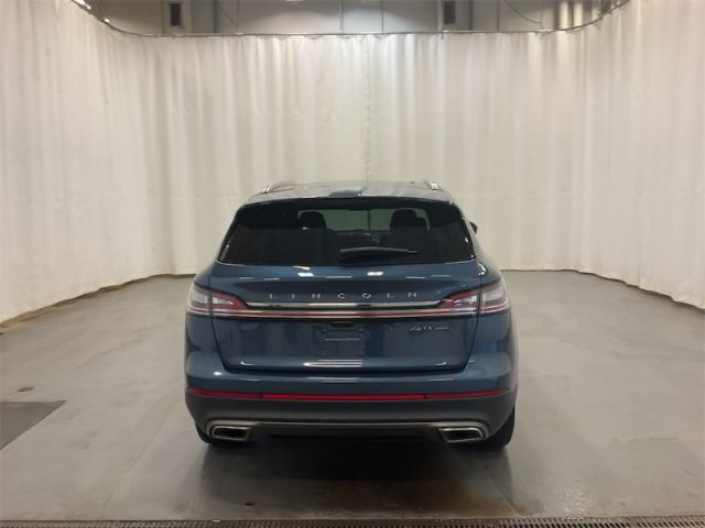 2019 Lincoln Nautilus AWD Reserve  |ALBERTA'S #1 PREMIUM PRE-OWNED SELECTION