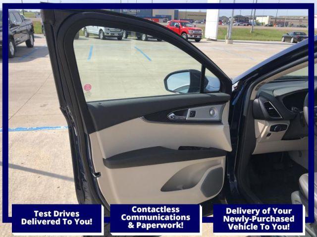 2019 Lincoln Nautilus AWD Reserve  - Low Mileage