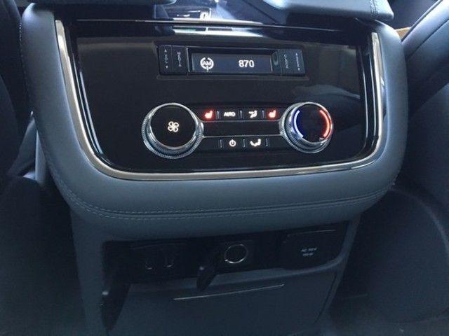 2019 Lincoln Navigator Select 4x4