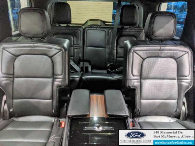 2019 Lincoln Navigator Reserve  |3.5L|Rem Start|Nav|Panoramic Vista Roof