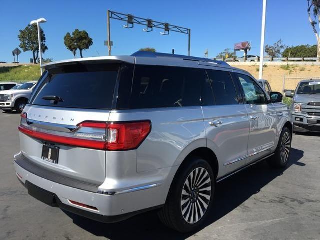 2019 Lincoln Navigator 4x4 Reserve
