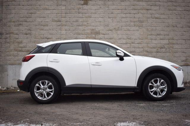 2019 Mazda CX-3 GS AWD  AWD | HEATED SEATS & WHEEL | PUSH START