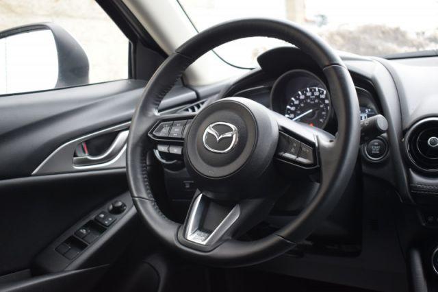 2019 Mazda CX-3 GS AWD  | AWD | HEATED SEATS & WHEEL |