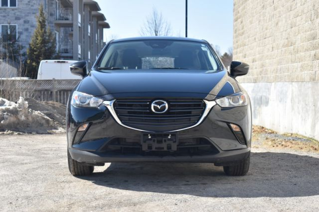 2019 Mazda CX-3 GS AWD  | HEATED SEATS  & WHEEL | PUSH START |