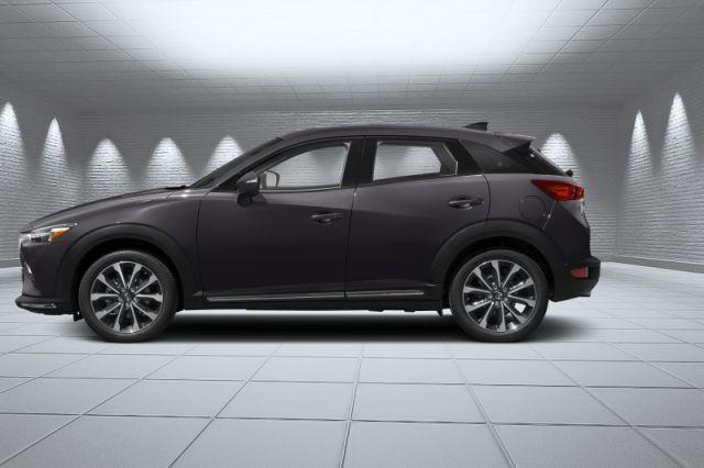 2019 Mazda CX-3 GS AWD  - Heated Seats -  Apple CarPlay