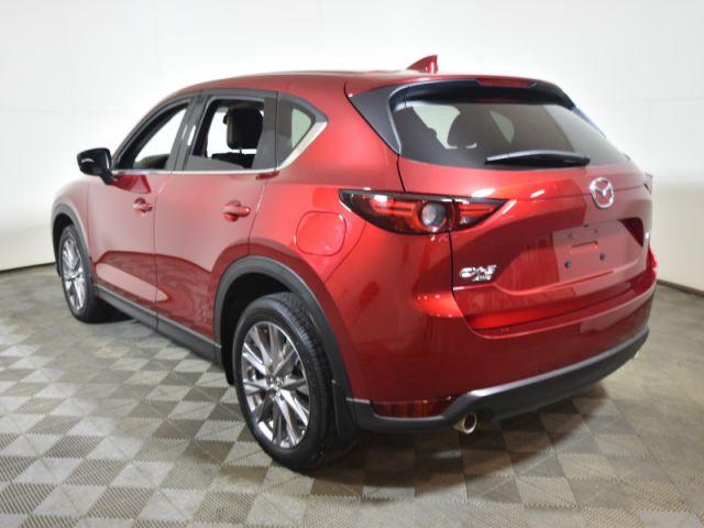 2019 Mazda CX-5 GT Auto AWD