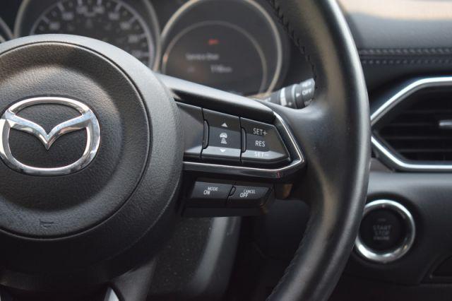 2019 Mazda CX-5 GT  - Head-up Display -  Navigation