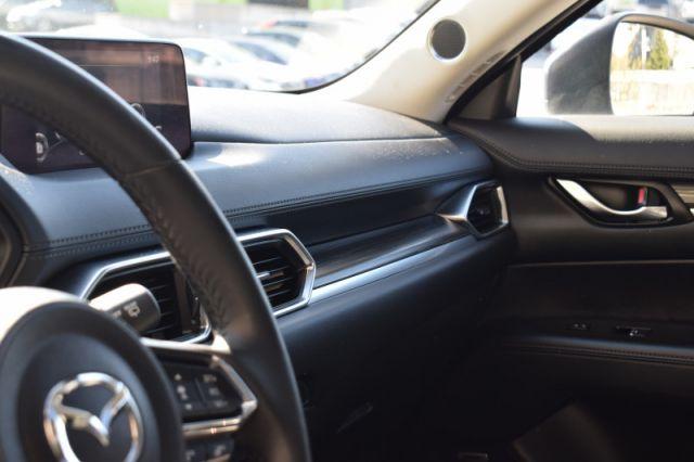 2019 Mazda CX-5 GT w/Turbo Auto AWD    LEATHER   SUNROOF  