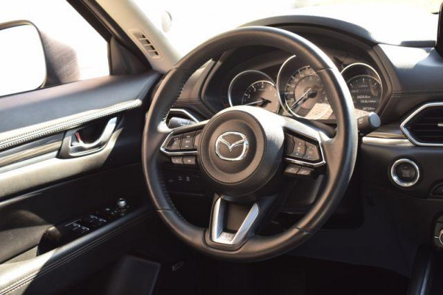 2019 Mazda CX-5 GT w/Turbo Auto AWD  | LEATHER | SUNROOF |