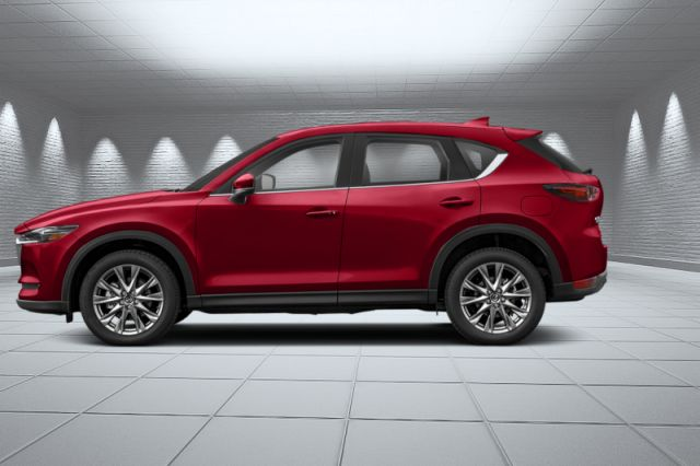 2019 Mazda CX-5 Signature Diesel  - Navigation