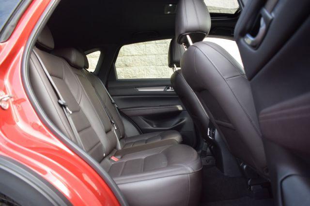 2019 Mazda CX-5 Signature  - Navigation -  Cooled Seats