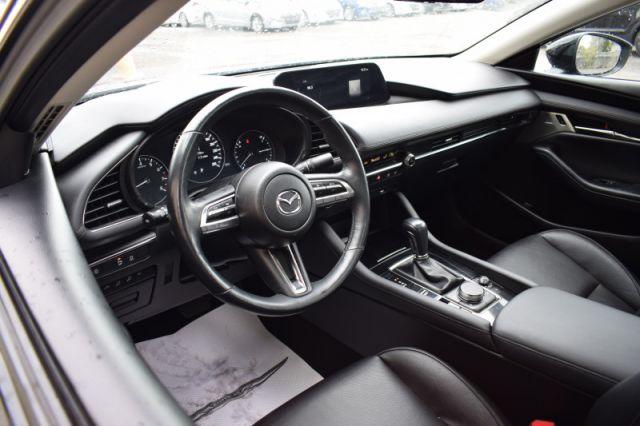 2019 Mazda Mazda3 GT Auto FWD  | ADAPTIVE CRUISE CONTROL |