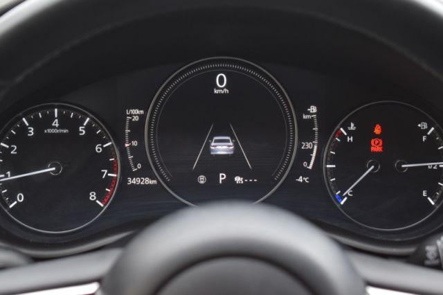 2019 Mazda Mazda3 GT Auto FWD  - Heated Seats