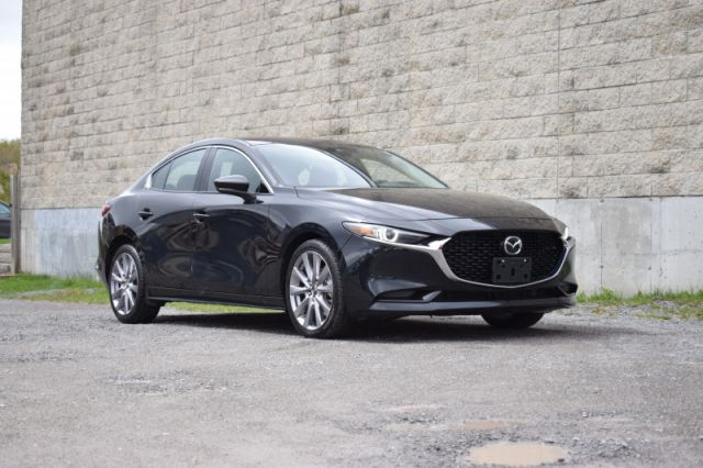2019 Mazda Mazda3 GT Auto FWD  | NAV | SUNROOF | LEATHER |