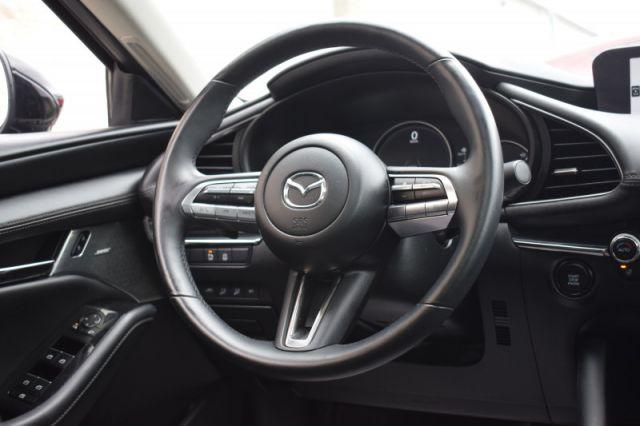 2019 Mazda Mazda3 GT Auto FWD    NAV   SUNROOF   LEATHER  
