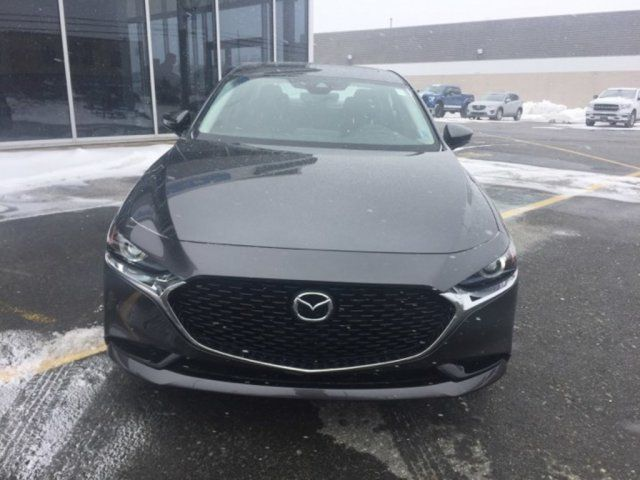 2019 Mazda Mazda3 GT