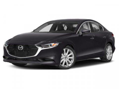 2019 Mazda Mazda3 Sedan GS