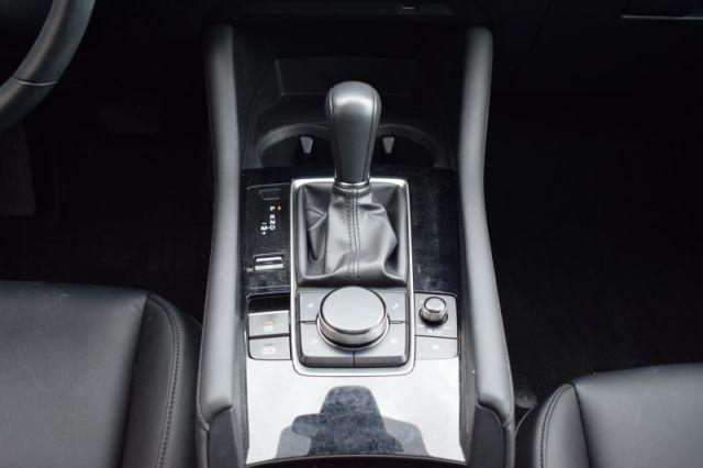 2019 Mazda Mazda3 Sport GS Auto FWD  | LEATHER | SUNROOF |