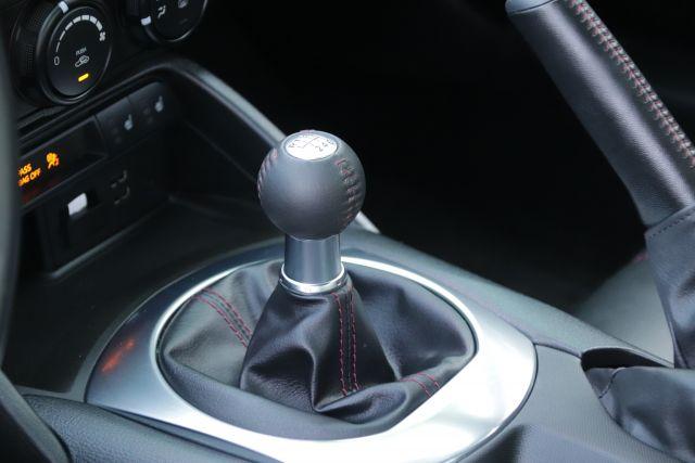 2019 Mazda MIATA RF RF Club Convertible