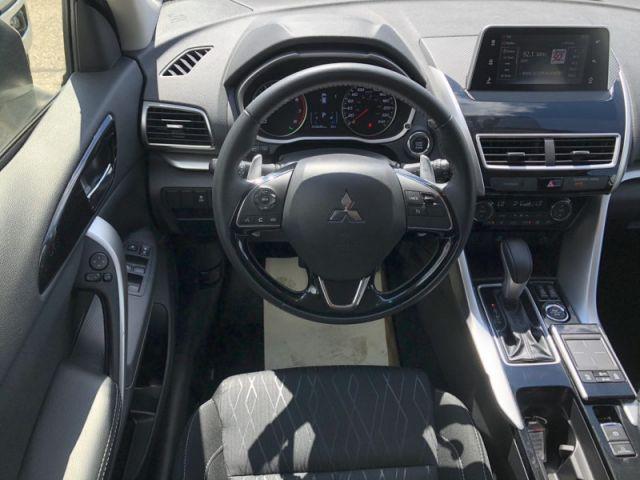 2019 Mitsubishi Eclipse Cross SE S-AWC  -  Apple CarPlay