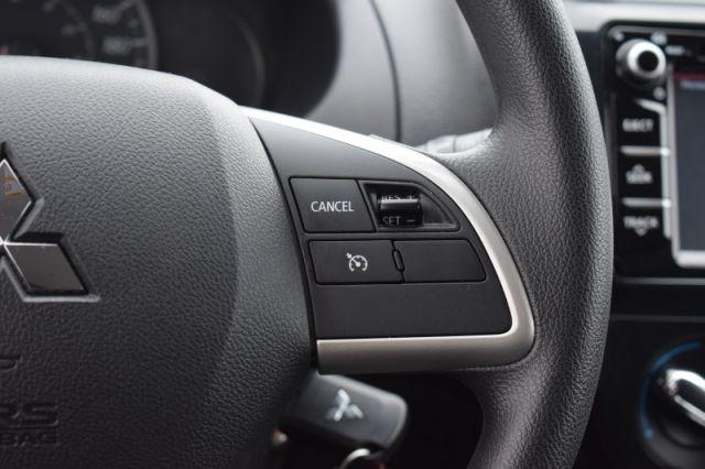 2019 Mitsubishi Mirage ES  -  Bluetooth -  Power Windows
