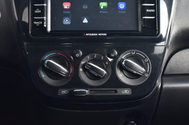 2019 Mitsubishi Mirage ES Manual  -  Bluetooth
