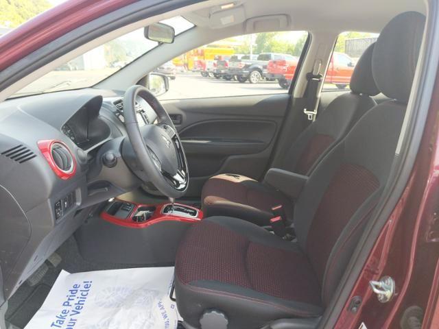 2019 Mitsubishi Mirage LE CVT