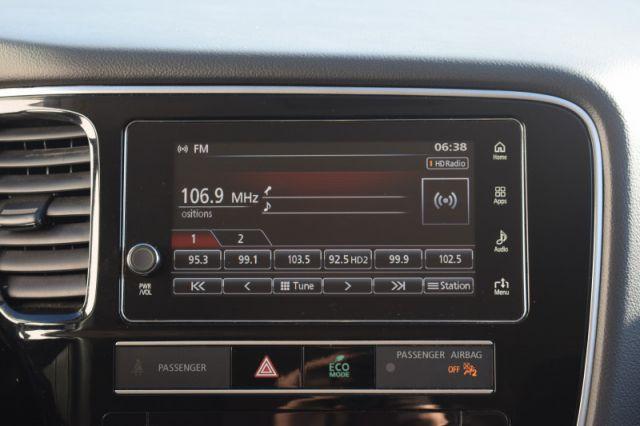 2019 Mitsubishi Outlander ES  | AWD | DUAL CLIMATE