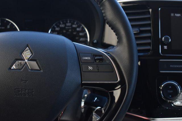 2019 Mitsubishi Outlander ES  | HEATED SEATS | BACK UP CAM |