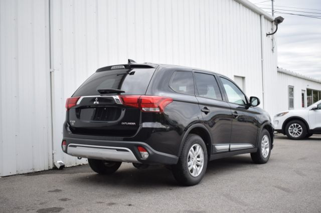 2019 Mitsubishi Outlander ES  - Heated Seats -  Android Auto