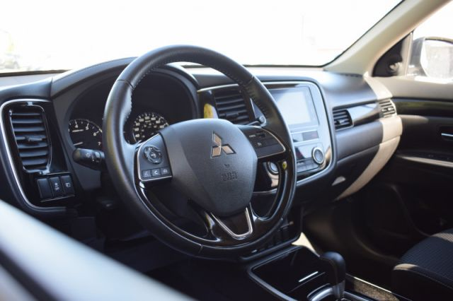 2019 Mitsubishi Outlander ES  - Heated Seats -  Android Auto - $148 B/W