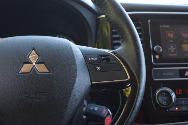 2019 Mitsubishi Outlander ES  - Heated Seats -  Android Auto