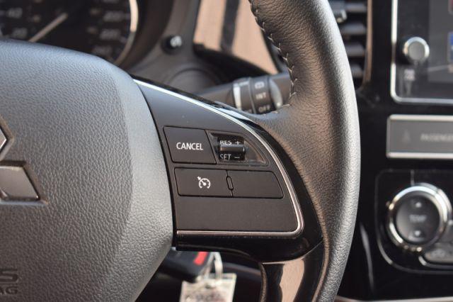2019 Mitsubishi Outlander ES  | AWD | HEATED SEATS |