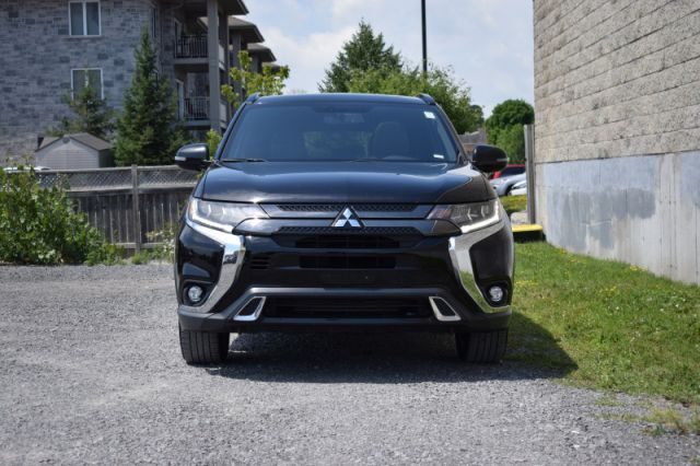 2019 Mitsubishi Outlander SE  - Heated Seats