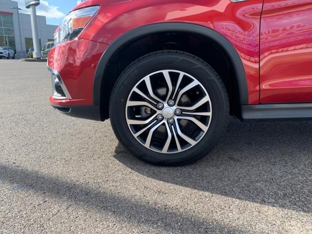2019 Mitsubishi Outlander Sport ES 2.0 CVT