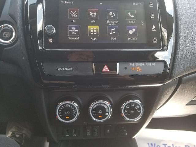2019 Mitsubishi Outlander Sport GT 2.4 CVT