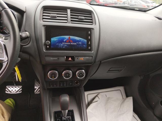 2019 Mitsubishi Outlander Sport SP 2.0 AWC CVT