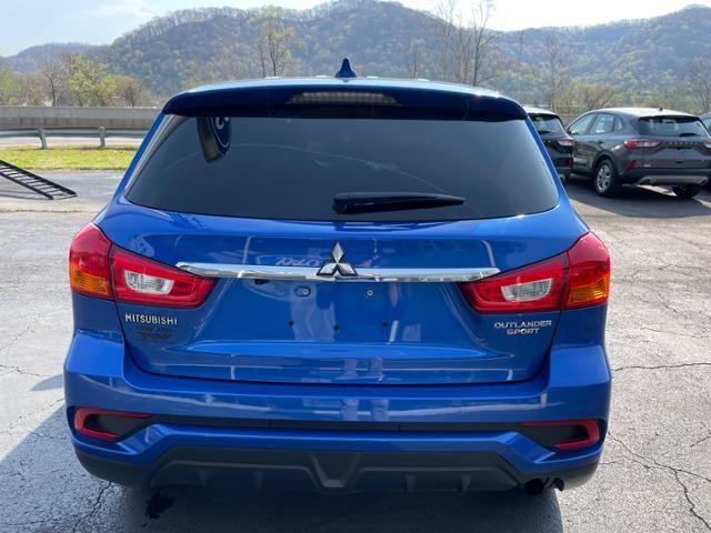 2019 Mitsubishi Outlander Sport ES 2.0 AWC CVT