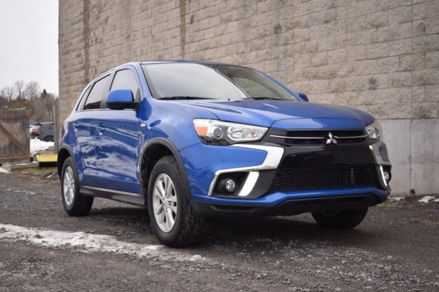 2019 Mitsubishi RVR SE AWC  | AWD | HEATED SEATS